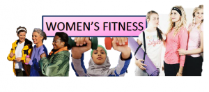 Women's Fitness Picture